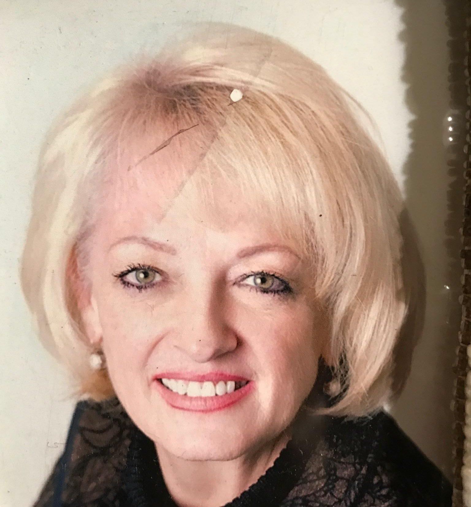 Toni Carter- CWAC Board Member