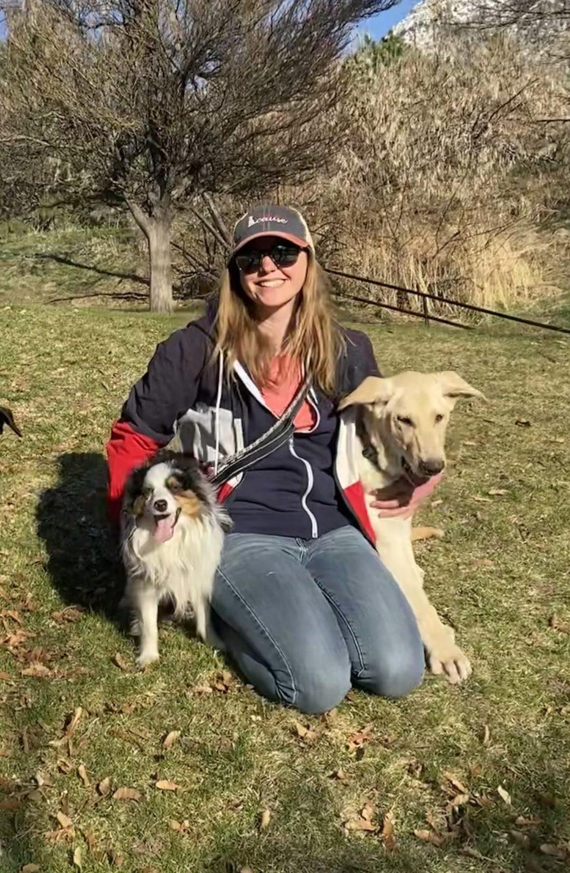 Chloe-Utah Staff Member